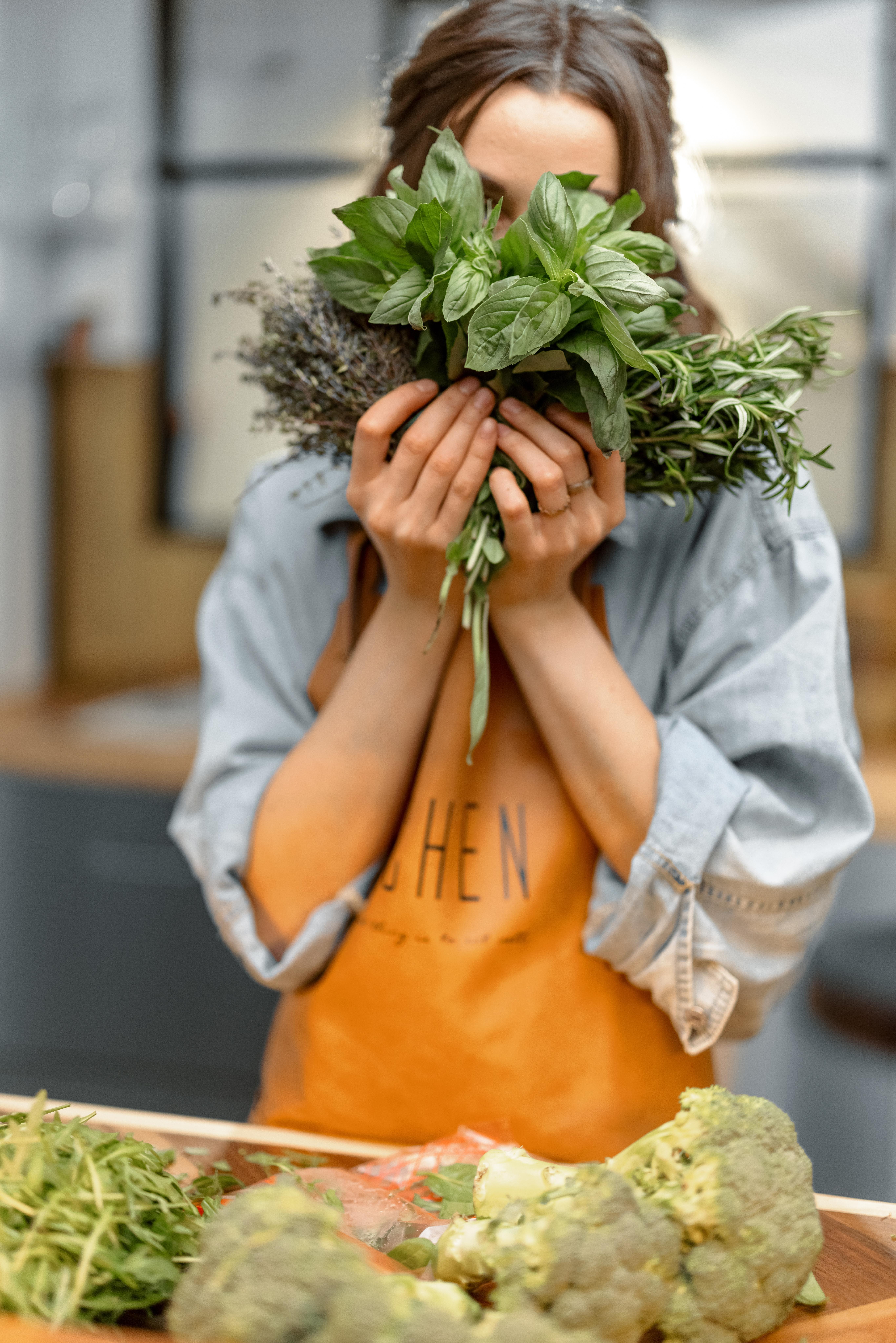 Cucinare con i frutti del tuo orto? Tutto un altro sapore...